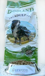 DOG Land Adult 15 kg Beutel